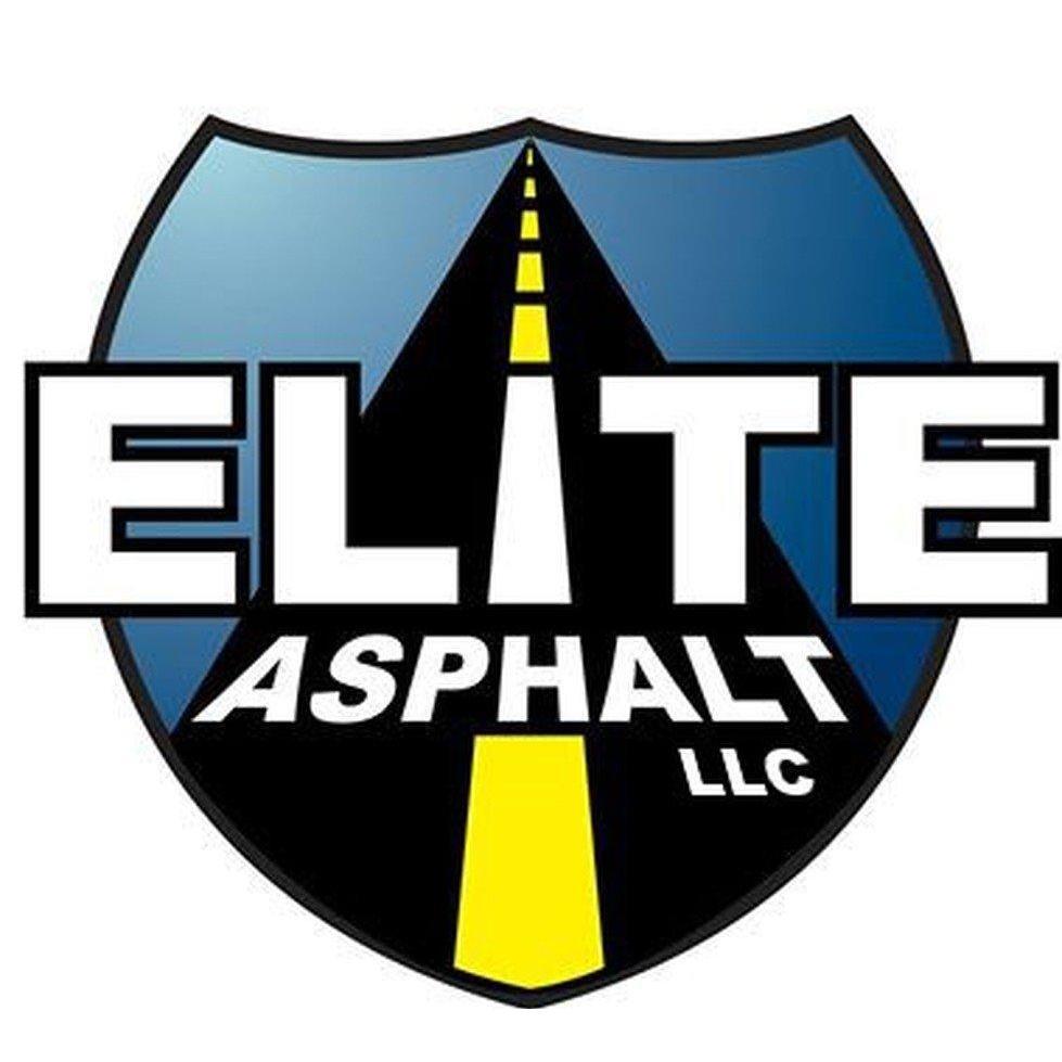 Elite Asphalt LLC Logo