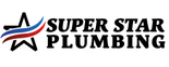 Super Star Plumbing Logo