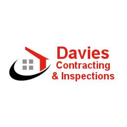 Davies Contracting Logo