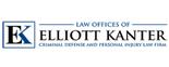 Law Offices of Elliott Kanter Logo