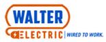 Walter Electric Logo