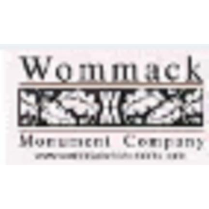 Wommack Monument Company Logo