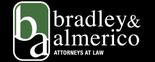 Bradley Almerico Attorneys at Law Logo