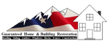Guaranteed Home & Building Restoration Logo