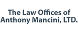Law Offices of Anthony Mancini, Ltd. Logo