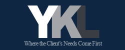 The law office of yan katsnelson logo