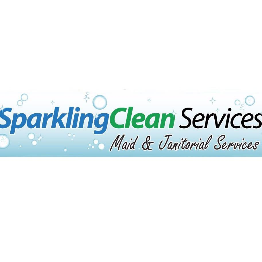 Sparkling Clean Services Logo