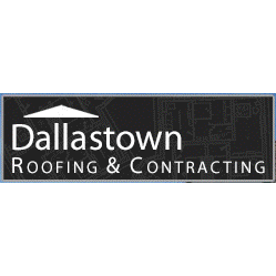Dallastown Roofing & Contracting Logo