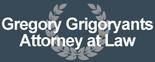 Gregory Grigoryants, Attorney Logo