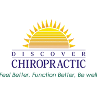 Discover Chiropractic - Dr. Christopher Kawa Logo