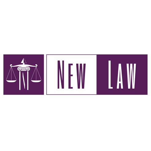 Stephen P New Attorney At Law Logo