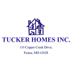 Tucker Homes Inc Logo