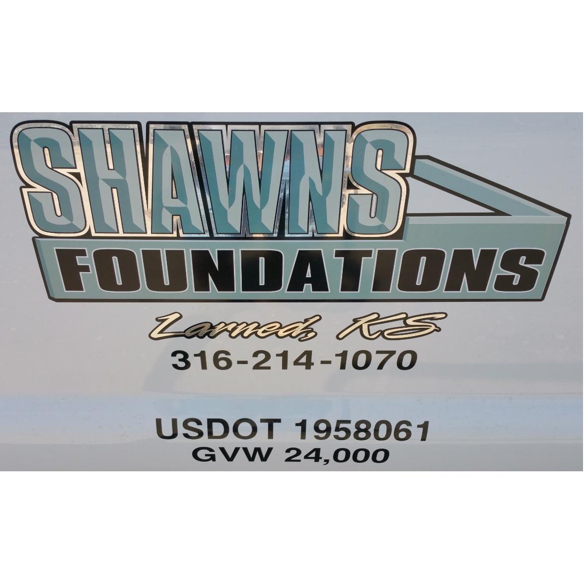 Shawns Foundations Inc. Logo