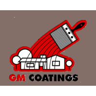 GM Coatings Logo