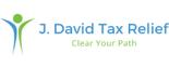 J. David Tax Relief Logo