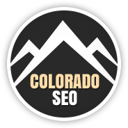 Colorado SEO Logo