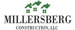 Millersberg Construction, LLC Logo