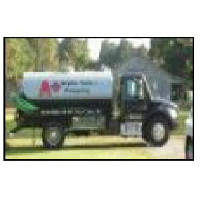 A+ Septic Tank Pumping LLC Logo