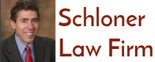 Schloner Law Firm Logo