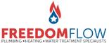 Freedom Flow Plumbing LLC Logo