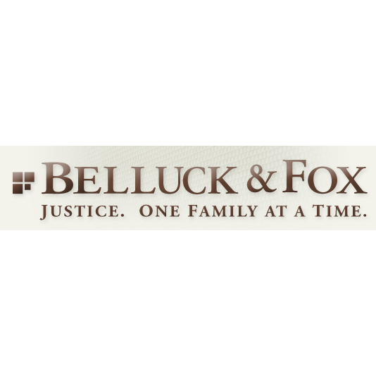 Belluck & Fox, LLP Logo