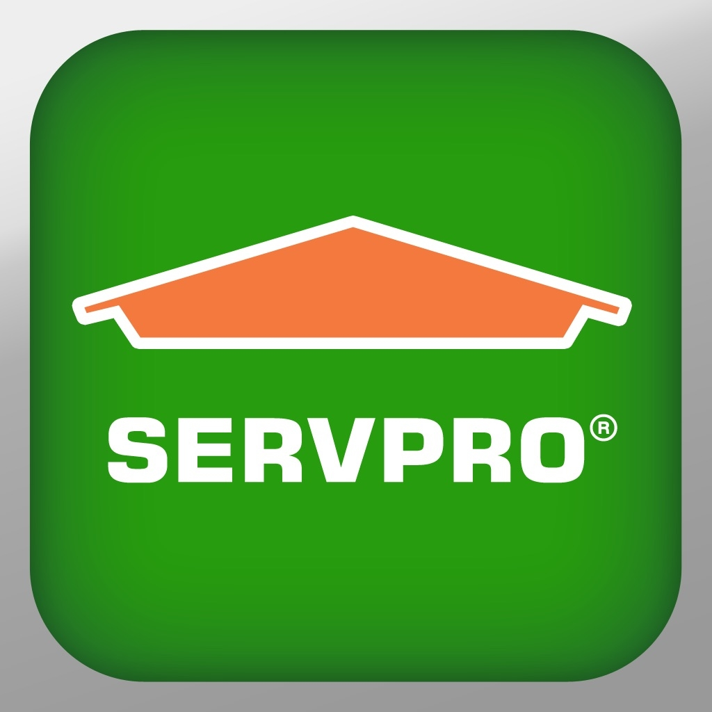 SERVPRO® South Albany County Logo