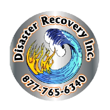 Disaster Recovery, Inc. Logo