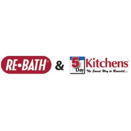 Re-bath in Great Bend Logo