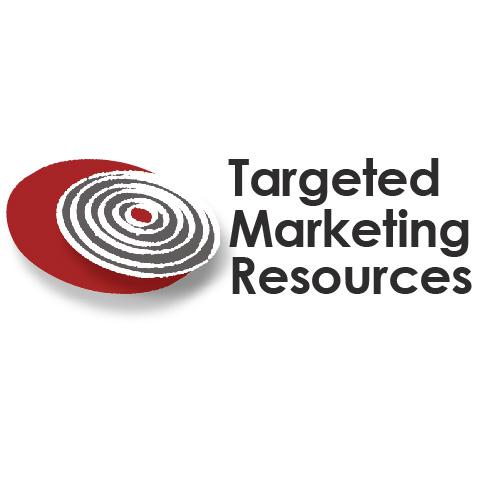 Targeted Marketing Resources Logo