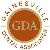 Gainesville Dental Associates Logo
