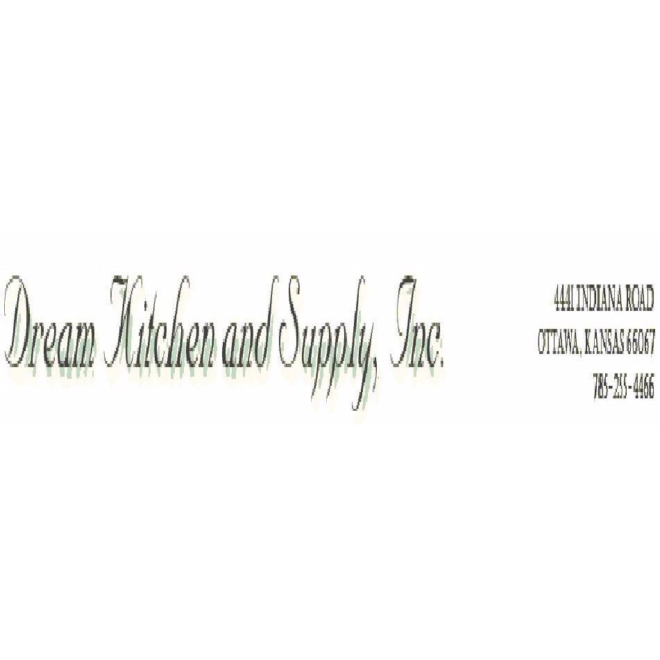 Dream Kitchen & Supply, Inc. Logo