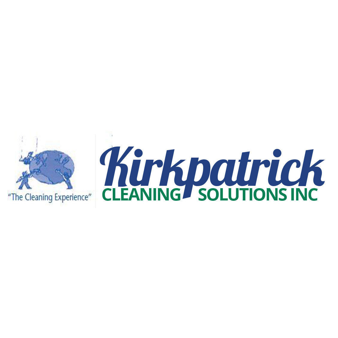 Kirkpatrick Cleaning Solutions, Inc. Logo