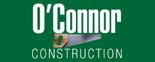 O'Connor Construction  Logo
