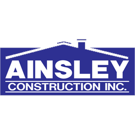 Ainsley Construction Inc Logo
