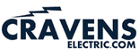 Cravens Electric Services Logo