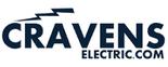 Cravens Electric Services Logo