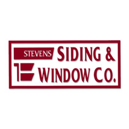 Stevens Siding & Window Co Logo