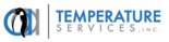 AA Temperature Services INC. Logo