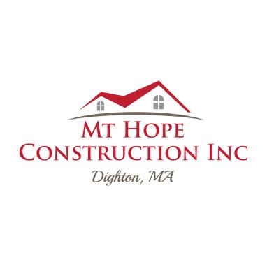 Mt Hope Construction Inc Logo