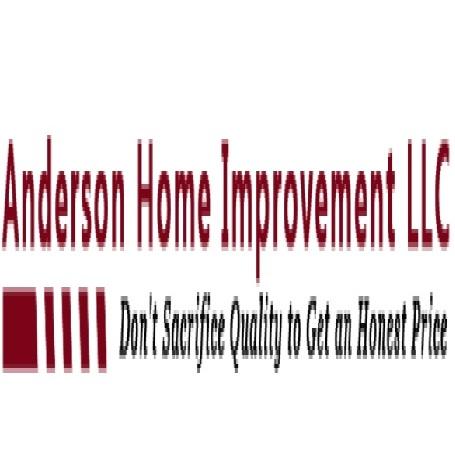 Anderson Home Improvement LLC Logo