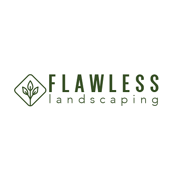 Flawless Landscaping Logo