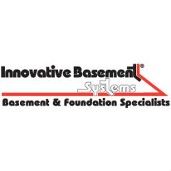 Innovative Basement Systems Logo