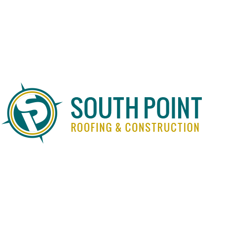 South Point Roofing & Construction Logo