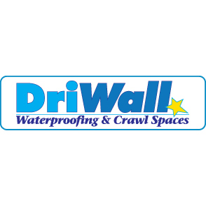 DriWall Waterproofing & Crawl Spaces Logo
