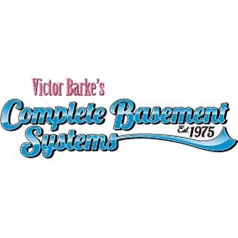 Complete Basement Systems of MN Logo