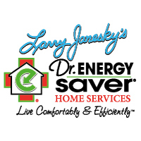 Dr. Energy Saver Of Connecticut Logo