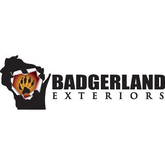 Badgerland Exteriors Logo
