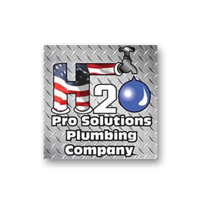 H2O Pro Solutions Logo