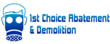 1st Choice Abatement & Demolition, LLC Logo
