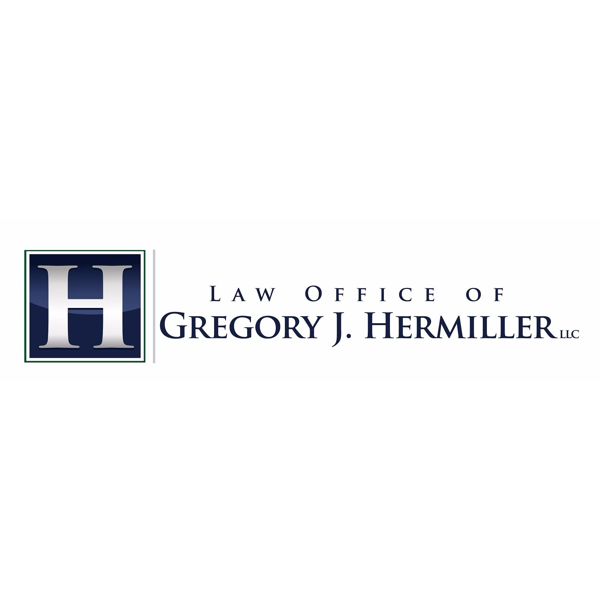 Law Office of Gregory J. Hermiller LLC Logo